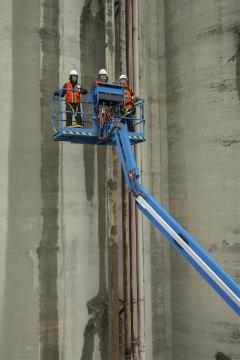 Understanding Fall Protection Requirements