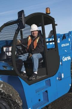 Routine Maintenance Overview for Genie Telehandlers
