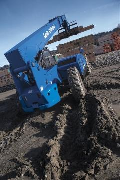 Tier 4F Telehandler Refresh Process: What You Need to Know
