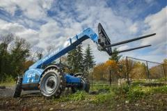 From Distributor to Rental, How Genie Embraced the Change in Aerial Equipment Distribution