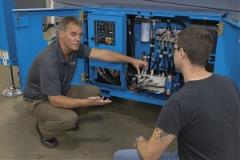 Case Study: Genie Partners with WWCC to Proactively Train New Service Technicians