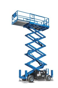 Terex® RL™4 Light Tower
