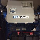 Genie Lift Power