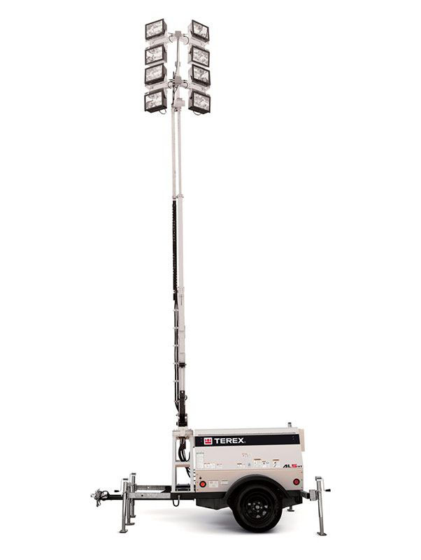 Genie AL-5HT light tower