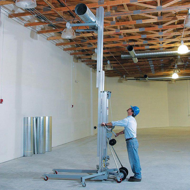 Genie® SLC™-24 Superlift Contractor®