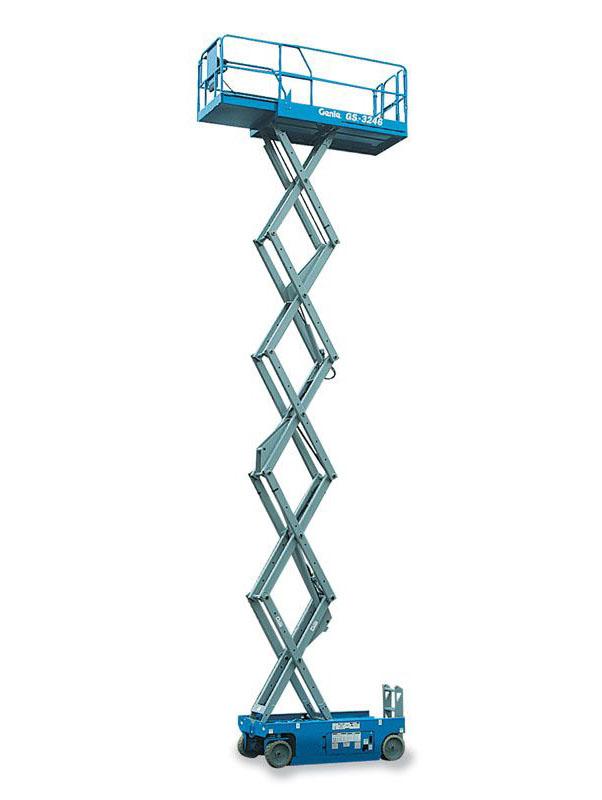 genie® gs™ 3232 scissor lift trailer wiring diagram genie gs 2646 scissor lift