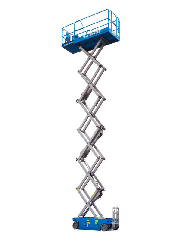 Genie GS-4047 scissor lift