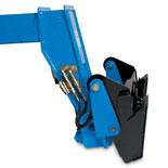 Universal Skid Steer Adapter