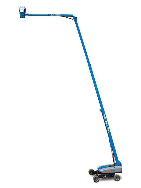 Genie® SX™-125 XC™ Telescopic Boom Lift