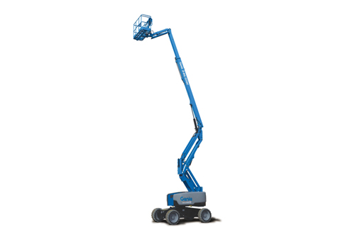 Genie Articulated Boom