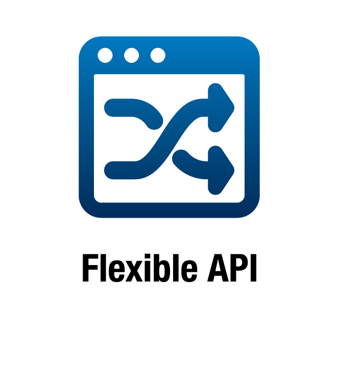 Flexible API
